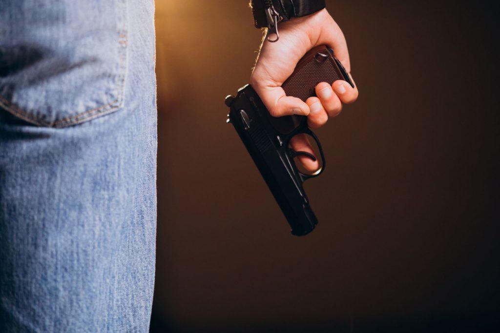 firearm law attorneys western cape